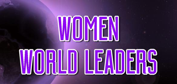 Women World Leaders