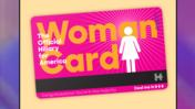 Hillary's ''Woman Card''; Millennial Voters; #MoreThanMean