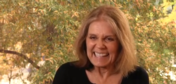 Women's History Month Profile: Gloria Steinem