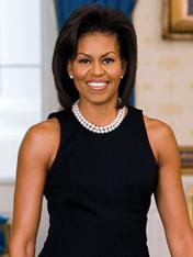 Black History Month Spotlight Series: Michelle Obama