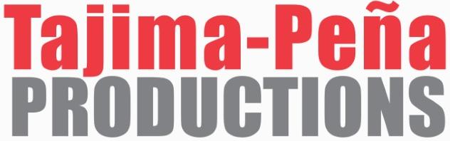 Tajima-Pena Productions logo
