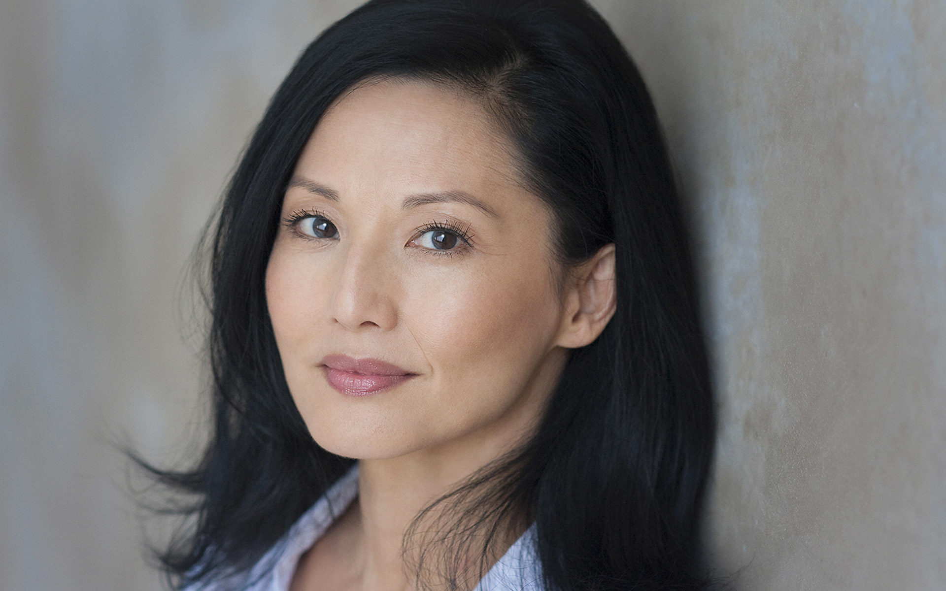 Tamlyn Tomita Gives Voice To Asian American History And Culture Asian Americans Pbs