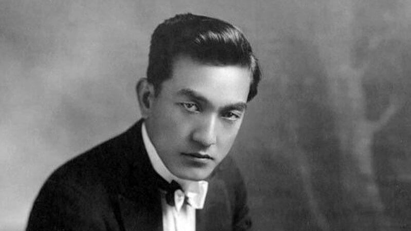Sussue Hayakawa