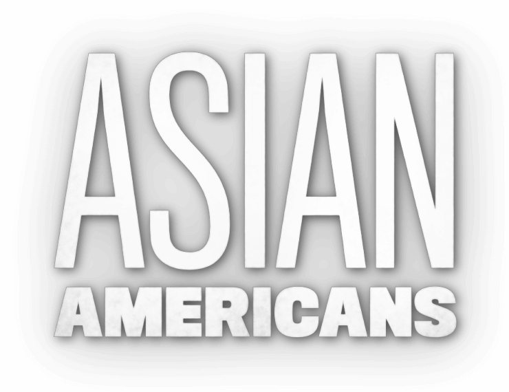 Asian Americans logo