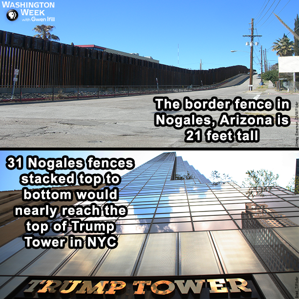 wall on the american mexican border essay Unfinished us-mexico border wall is a costly logistical nightmare in texas finishing the some 1,300 miles of fencing proposed in the state is daunting since most.