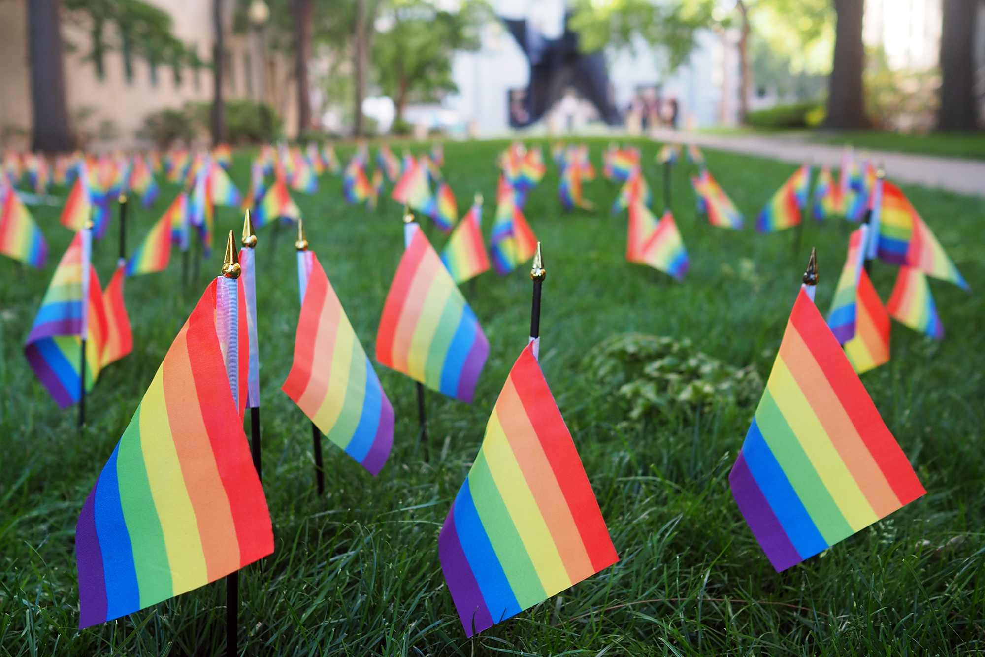LGBT America: By the Numbers | Washington Week