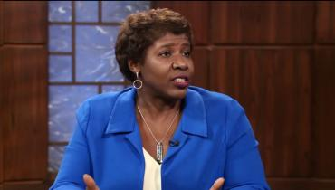 Gwen Ifill talks about her career and journalism on quot;Arizona Horizonquot;