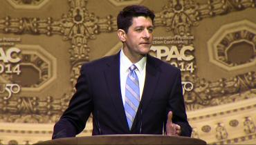 Rep Paul Ryan (R-WI)