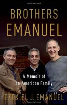 Brothers Emanuel