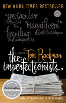 The Imperfectionist