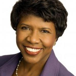 Gwen Ifill  Washington Week