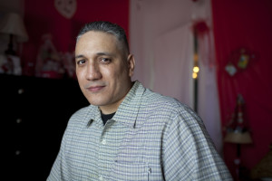 Free, But Not Cleared: Ernie Lopez Comes Home