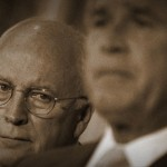 Dick Cheney Accused of