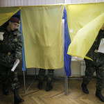 Pro-Western Parties Win Big in Ukraine Elections