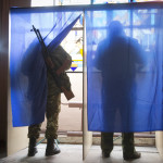 After Separatist Elections, What's Next for Eastern Ukraine?