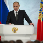Putin Remains Defiant As Russian Economy Wavers