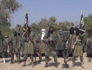 What Makes Boko Haram's Atrocities So Hard To Track?