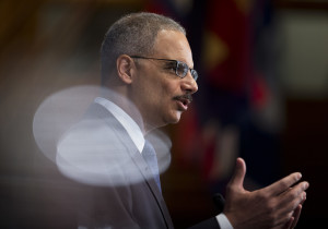 Holder Sets Deadline in Final Push for Financial Crisis Cases