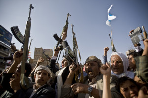 Yemen is Becoming an Extremist's Dream. Was it Predictable?
