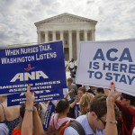 Supreme Court Once Again Votes to Uphold the Affordable Care Act
