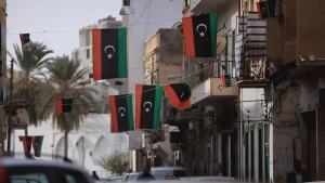 Regrets of a Revolution? Libya After Qaddafi
