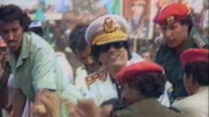Muammar Qaddafi and Libya's Legacy of Terrorism