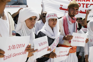 ISIS Victims Find Maze of Challenges in Appeals for Justice