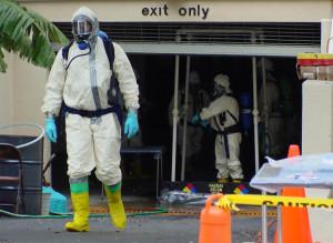 $50 Million Anthrax Lawsuit Settled
