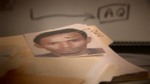 Inside the Interrogation Room: Ali Soufan's Tactics