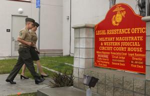 Marine to Serve No Time in Haditha War-Crimes Case