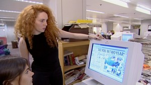 Cleared of Phone Hacking, Rebekah Brooks to Return to News Corp.