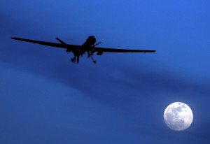 Report: White House Expands Role in Guiding Drone Targets