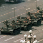 "Remembering the Tiananmen Square Crackdown, and the ""Tank Man"""