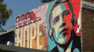 What Is President Obama's Track Record on HIV/AIDS?
