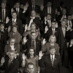 In Their Own Words: The GOP's 2010 Freshmen and the Politics of Debt