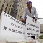 JPMorgan To Lose $842 Million In Toxic Ala. Sewer Deal