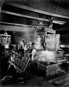 Photos: Milwaukee's Industrial Past