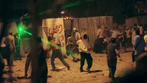 Tensions Rise Between Muslim Brotherhood & Egyptian Military
