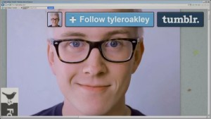Meet Tyler Oakley, YouTube's Self-Proclaimed