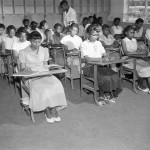 The Return of School Segregation in Eight Charts