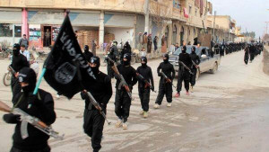 Congress Votes to Arm Syrian Rebels Against ISIS