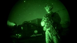Could Night Raids Return to Afghanistan?