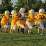Amidst Concern About Head Injuries, Pop Warner Issues New Practice Rules