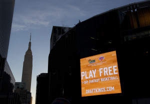 DraftKings and FanDuel Put Betting On Hold In New York