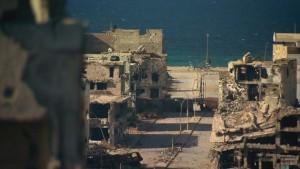 Benghazi in Crisis