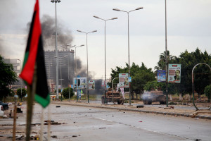 What Will Interventions Look Like After Libya?