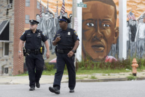 How Baltimore's Police Policy Led to Freddie Gray