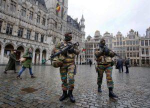 U.S. Identifies ISIS Planner in Attacks on Europe