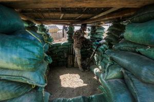 Iraq's Shia Militias: The Double-Edged Sword Against ISIS