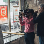 """Inside the Making of """"Abacus"""" with Director Steve James"""